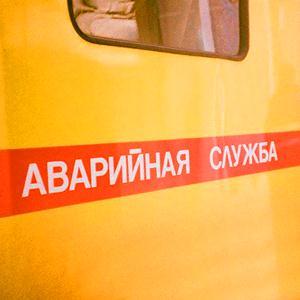 Аварийные службы Ермолаево