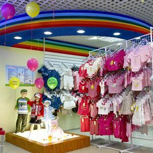 Детские магазины Ермолаево