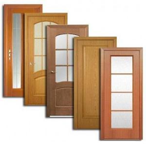Двери, дверные блоки Ермолаево