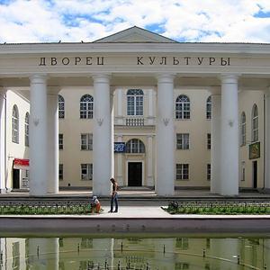 Дворцы и дома культуры Ермолаево
