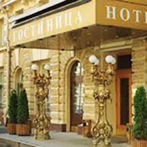 Гостиницы Ермолаево