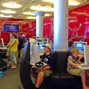 Интернет-кафе Ермолаево