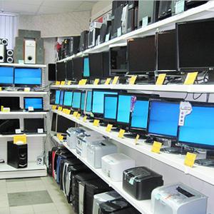 Компьютерные магазины Ермолаево