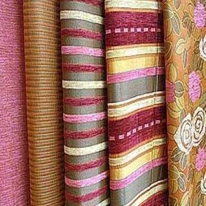 Магазины ткани Ермолаево