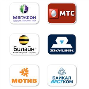 Операторы сотовой связи Ермолаево