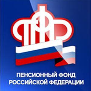 Пенсионные фонды Ермолаево