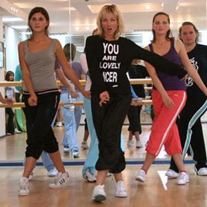 Школы танцев Ермолаево