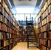 Библиотеки в Ермолаево