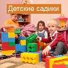 Детские сады в Ермолаево