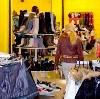 Магазины одежды и обуви в Ермолаево