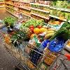 Магазины продуктов в Ермолаево