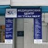 Медицинские центры в Ермолаево