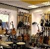 Музыкальные магазины в Ермолаево