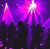 Ночные клубы в Ермолаево