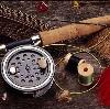Охотничьи и рыболовные магазины в Ермолаево