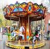 Парки культуры и отдыха в Ермолаево
