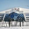Спортивные комплексы в Ермолаево