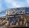 Зоопарки в Ермолаево