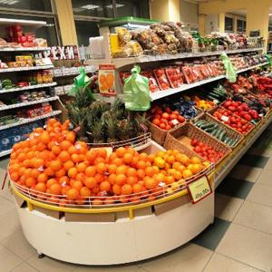 Супермаркеты Ермолаево
